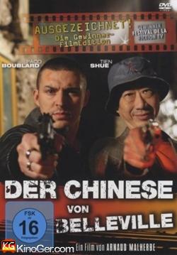Der Chinese von Belleville (2010)