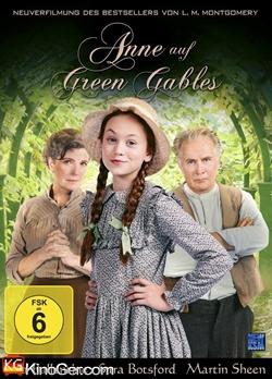 Anne auf Green Gables (2016)