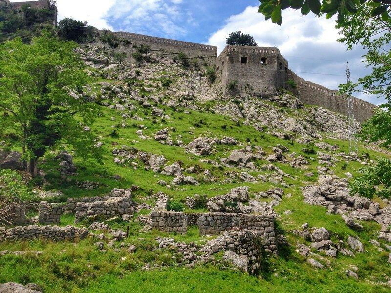 Котор в Черногории