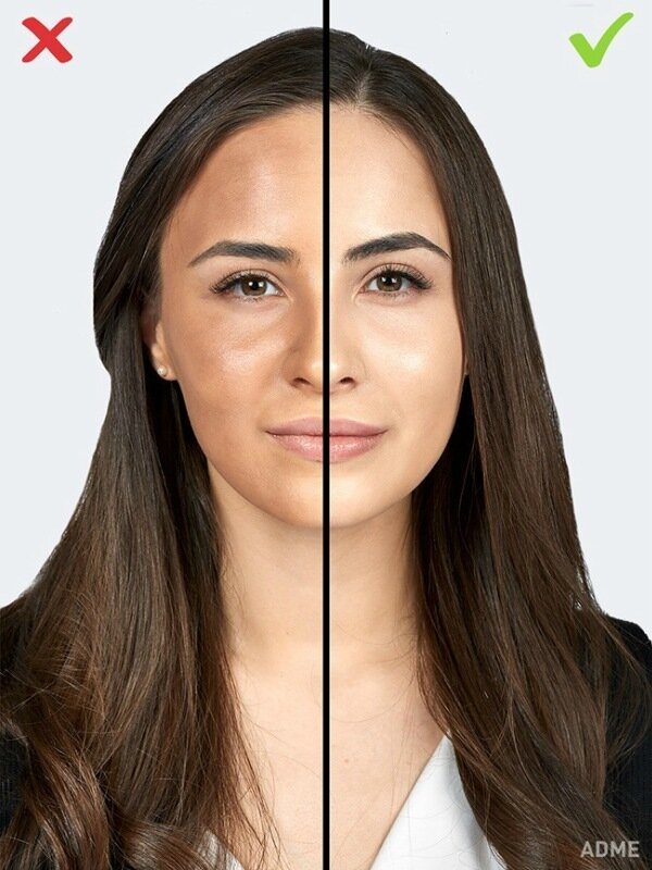 Не делай себя старше! 10 ошибок в макияже, которые состарят девушку
