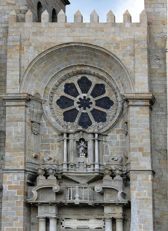Porto Cathedral (Sé do Porto)