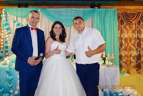 0 1634e9 7a285e61 orig - Свадьба Александра и Веры