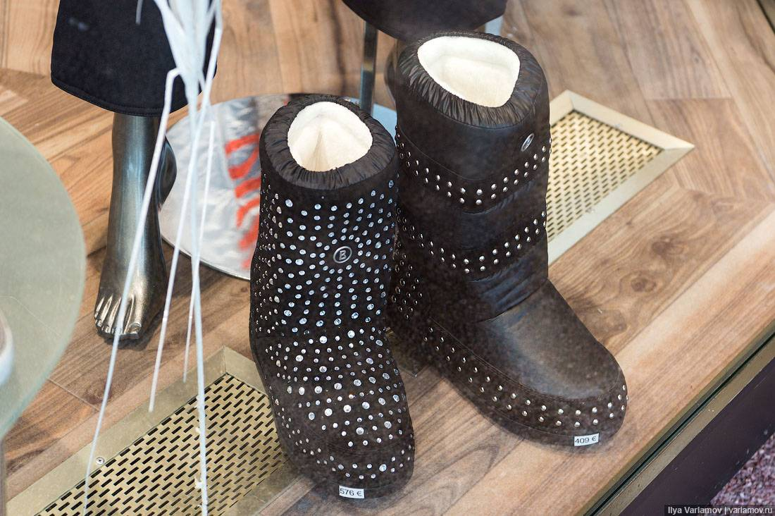 Открывашка для креплений ботинок — 640 рублей.