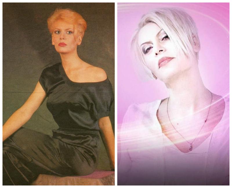 Органическая Леди, 55 лет Светлане Кушнир — жене продюсера Игоря Сорокина — было несложно начать кар