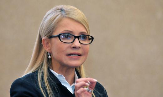 Тимошенко организует проверку деятельности руководства Яценюка