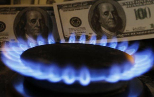 Русский «Газпром» может выплатить Украине 50 млрд. долларов
