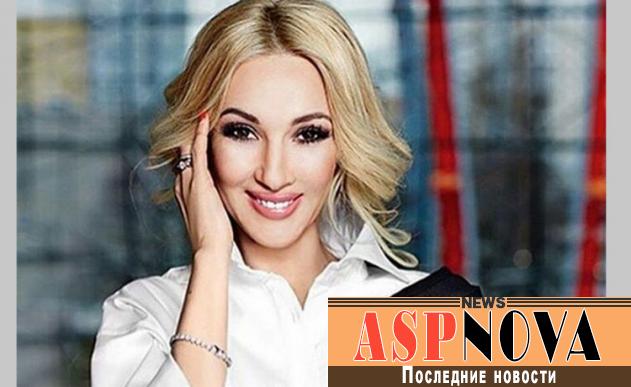 Лера Кудрявцева подозревает юного мужа визмене