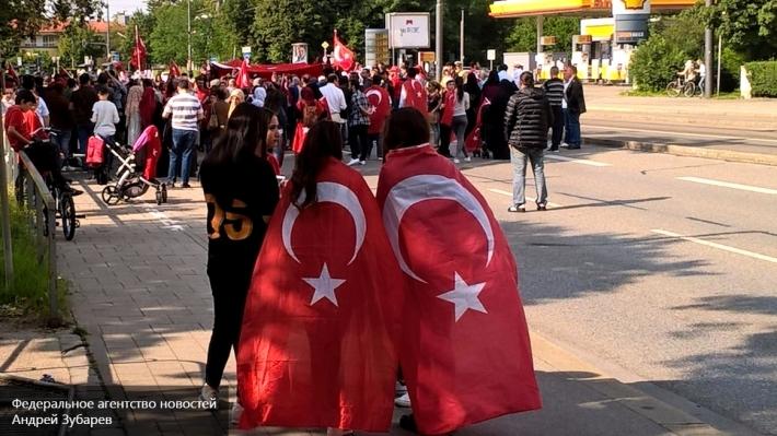 Рябков: РФподдержалабы Эрдогана при попытке перелома даже при отсутствии извинений