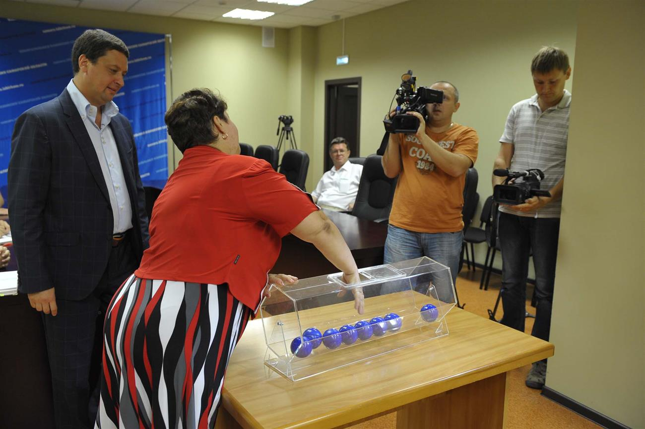 Первую строчку вбюллетенях навыборах вдуму Ставрополья получит ЛДПР