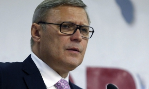 «Гражданская платформа» попросила Верховный суд снять ПАРНАС свыборов