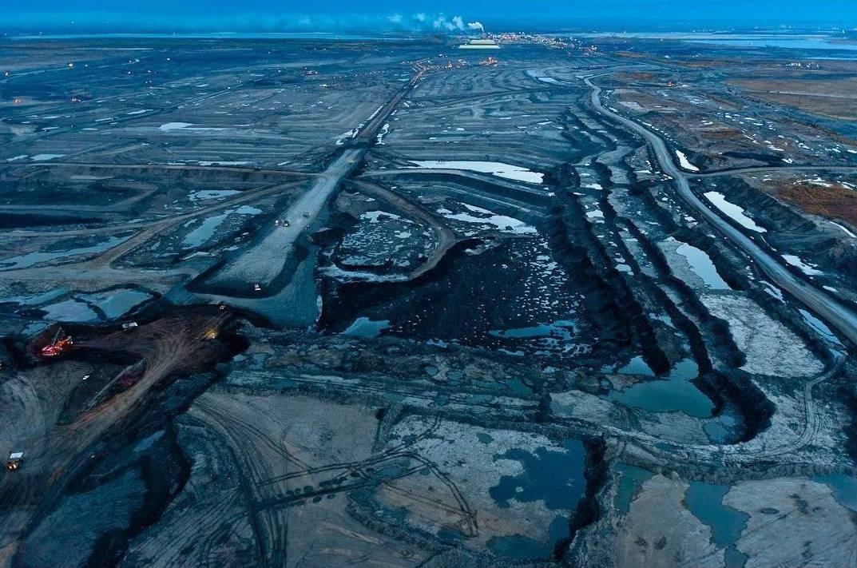 Геологи поведали обопасности добычи сланцевой нефти