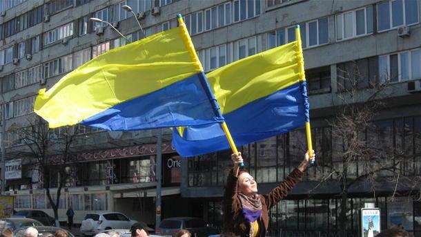 Основным достижением года вгосударстве Украина назвали победу на«Евровидении»