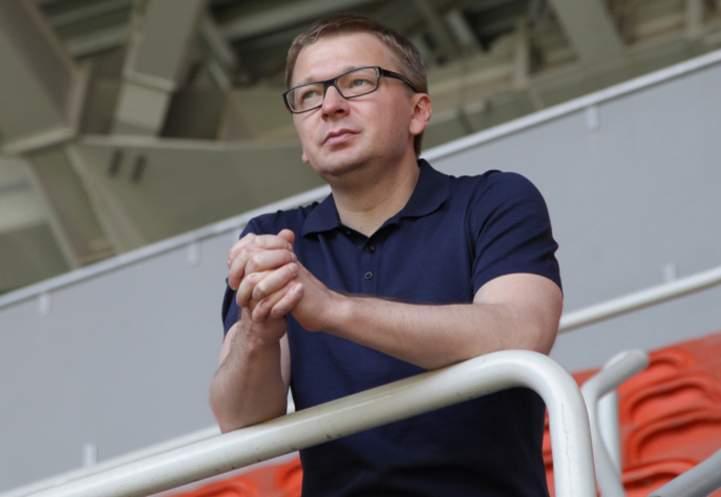 Шахтер предложил поменять формат чемпионата Украинского государства