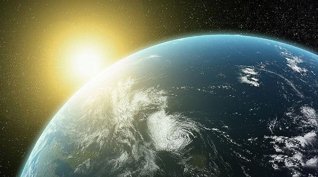 Учёные обнаружили, что Земля отдаляется отСолнца