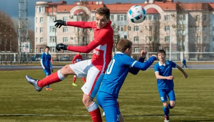 Международный юношеский турнир имени В.А. Казачёнка (U-14)