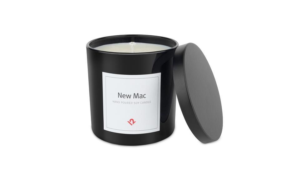 Свечи от Apple