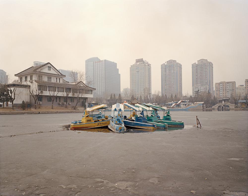 Tuanjiehu Park-Beijing
