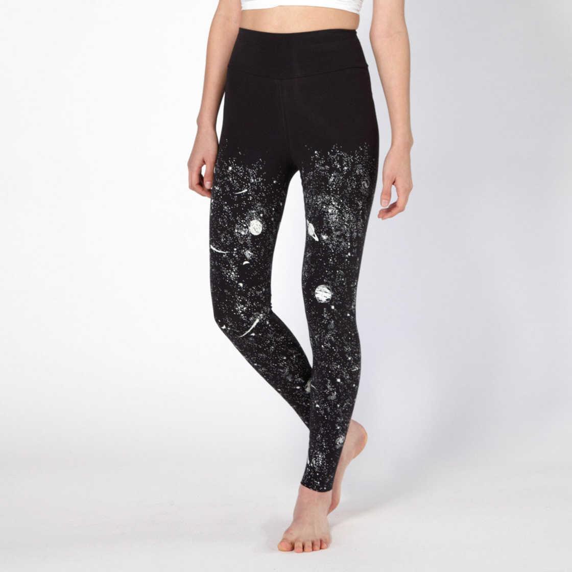 Galactic Underwear - Awesome glow-in-the-dark underwear