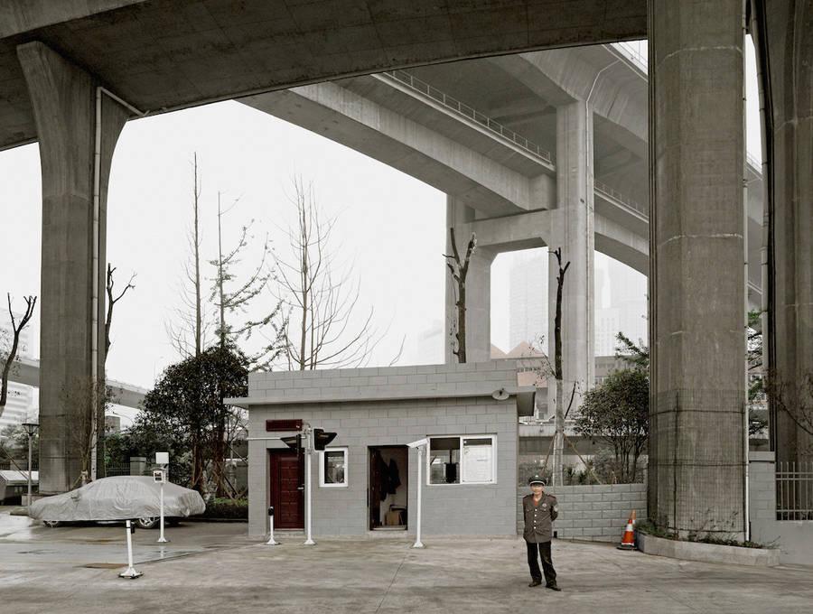Hidden Public Spaces Photography
