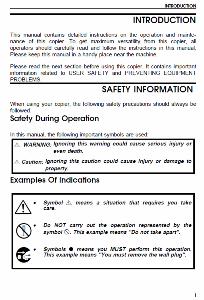 service - Инструкции (Service Manual, UM, PC) фирмы Ricoh - Страница 4 0_1b279e_62c5e76c_orig