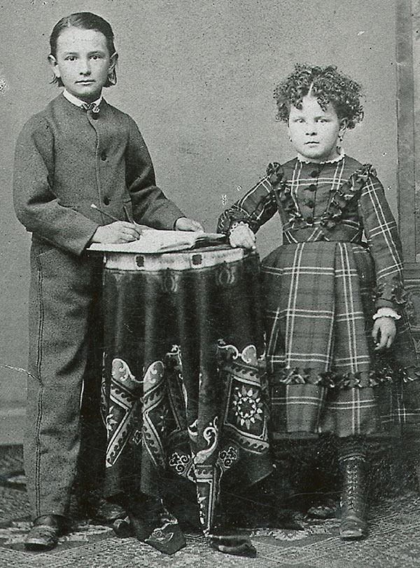 Роберт Бош (Robert Bosch) семья