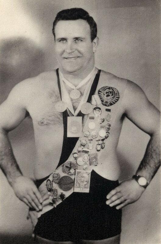 Манеев Владимир Петрович