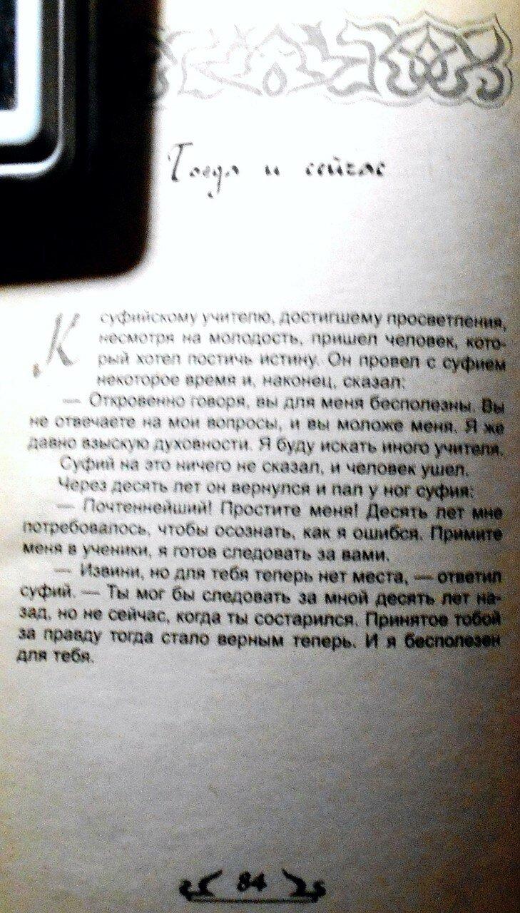 Если ты не ОСЁЛ, или как узнать СУФИЯ (72).JPG