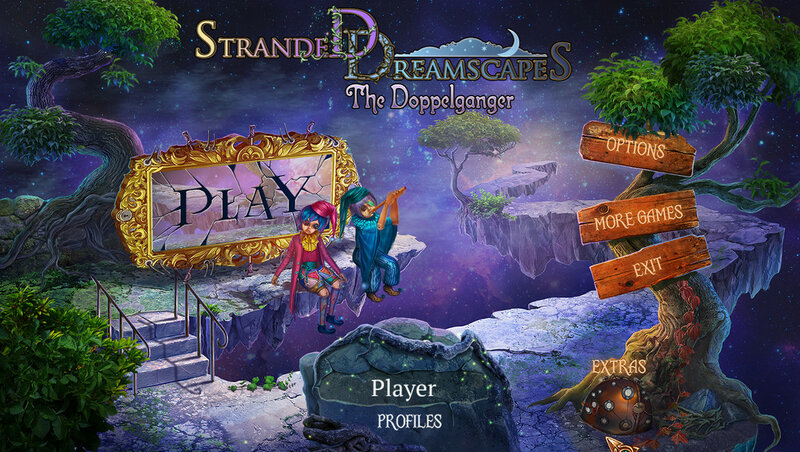 Stranded Dreamscapes: The Doppleganger