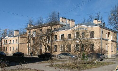 Пионерская ул. 10