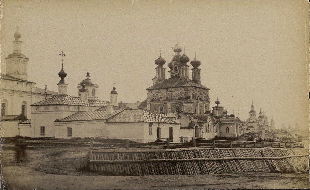 Великий Устюг. Прокопьевский собор