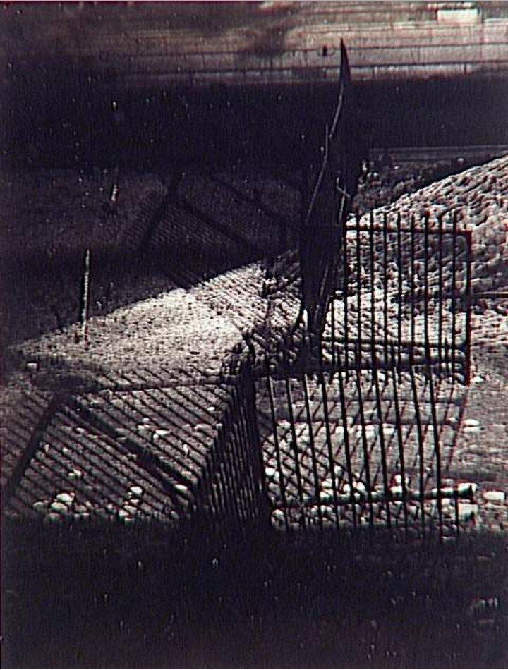 1931. Соляной склад. Париж