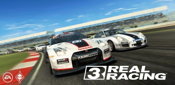 Real Racing 3 (Full) (Android ����)