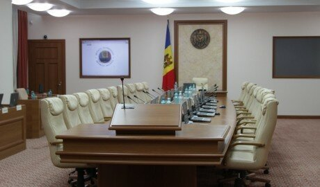 В Молдове разработали Декларацию неподкупности для чиновников