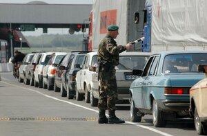 Польша усилит охрану восточной границы с Украиной