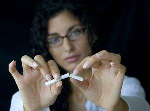 Расставание с курением до 40 лет продлевает жизнь человека на 10 лет.