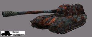Шкурки танков для World of Tanks
