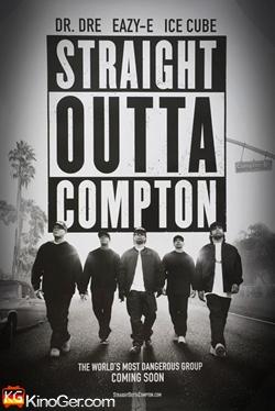 Straight Outta Compton Stream