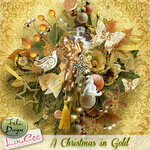 A Christmas in Gold