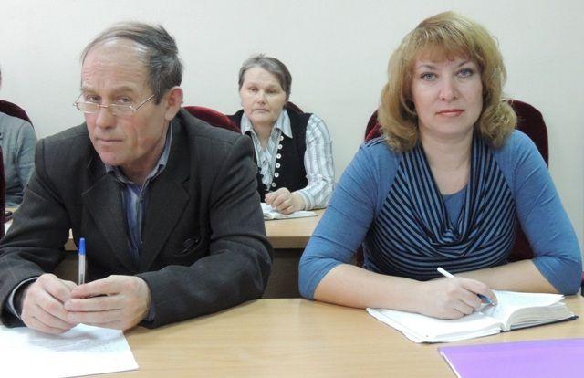 нпф образование и наука в Красночетайском районе