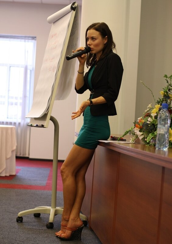 Дарья Герман