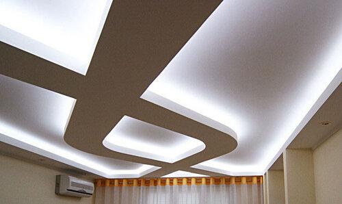 Знакомьтесь - светодиодная лента и её применение