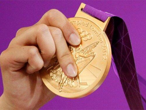 Сколько платят спортсменам за золото, что завоевано на Олимпиаде