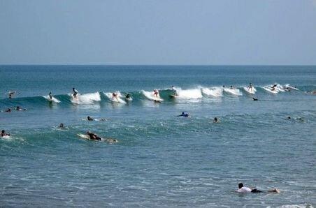 Серфинг, виндсерфинг, кайтсерфинг, туры, Бали