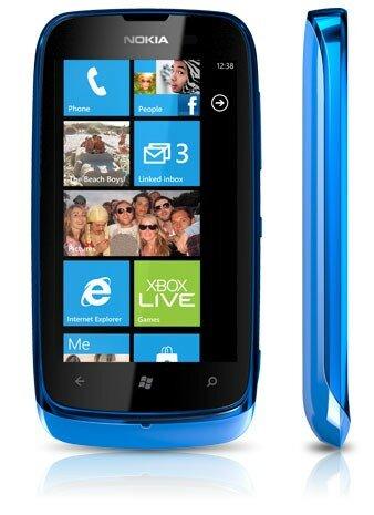 Nokia Lumia 610 (источник: e-katalog.ua)