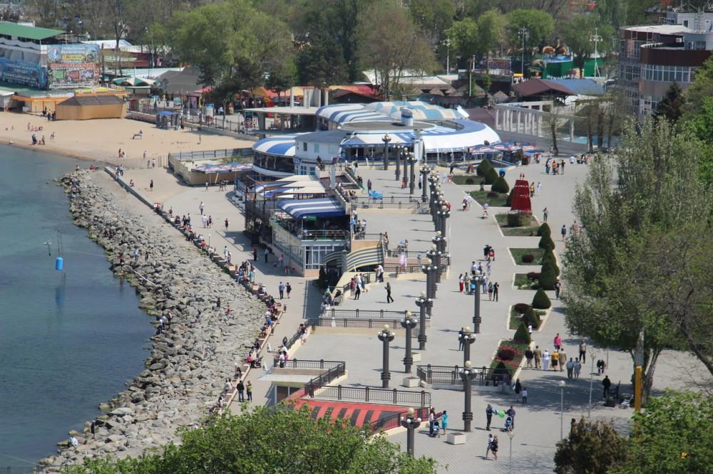 Azov-city - Азов-сити, новости о игорной зоне Азов сити