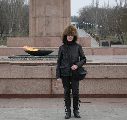 АРИЙ РАдаСлав в Херсоне