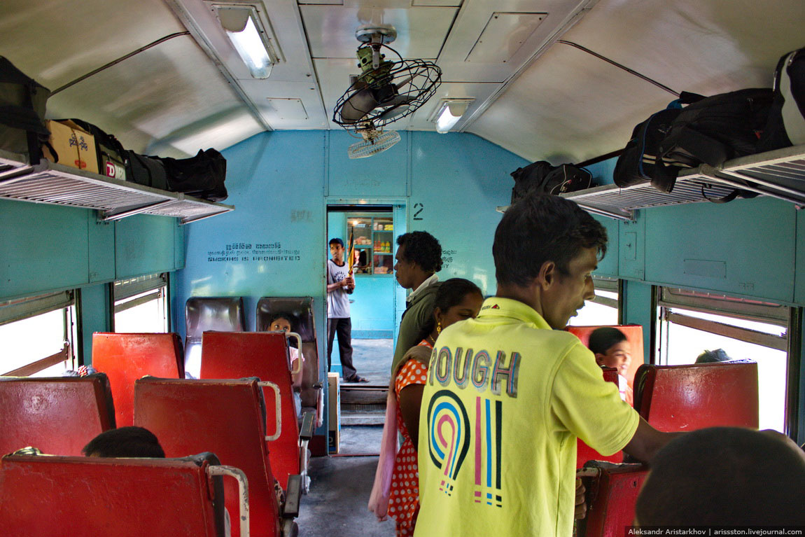Шри-Ланка_Железная дорога_15