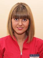 Бабак Алина Валерьевна