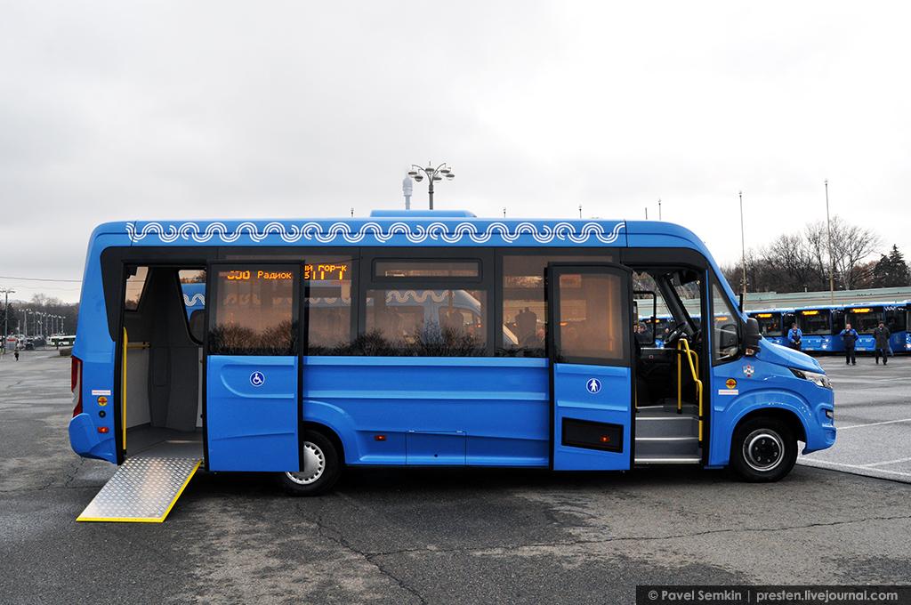Пассажиры наземного транспорта не остались без подарка на новый год мосгортранс закупил крупную партию автобусов