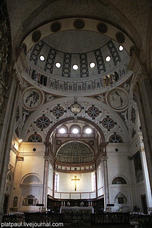 Санта Мариа делле Грацие